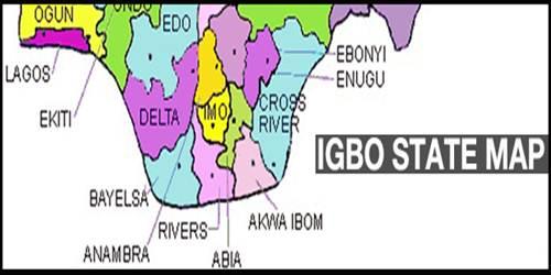 igbo map - photo #34